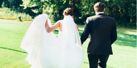 3 Reasons to Choose a Golf Course for Your Wedding Venue, Saratoga, Wisconsin