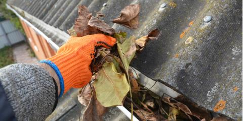 3 Reasons to Hire a Gutter Cleaning Service Rather Than DIY, Ewa, Hawaii