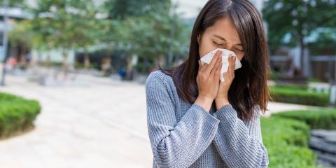 5 Holistic Care Techniques to Combat Allergies , Westport, Connecticut