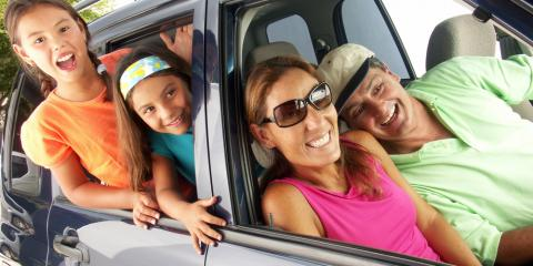 Car Dealership Tips: 5 Ways to Find the Perfect Family Vehicle, Pittsburgh, Pennsylvania