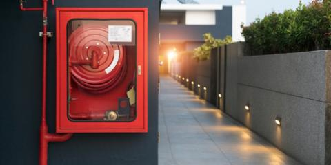 The Importance of Fire Safety Designs, Bangor, Wisconsin