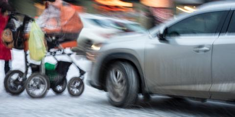 One Child Dead, Another Seriously Injured in South Boston Car Accident: Contact Us for Personal Injury Accidents, Cambridge, Massachusetts