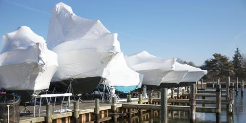 4 Important Tips to Prepare Your Boat for Winter, Sodus Point, New York