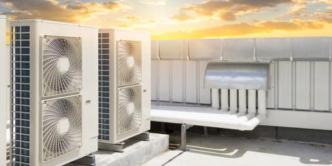 Top 4 Signs You Need AC Service, Hempstead, New York