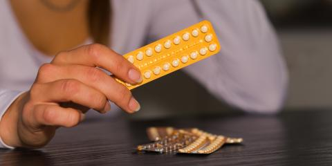3 Ways Your Body Will Change After Stopping Birth Control, Suffern, New York