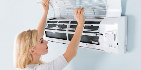 What's the Difference Between Professional & DIY HVAC Repair?, Harrison, Arkansas