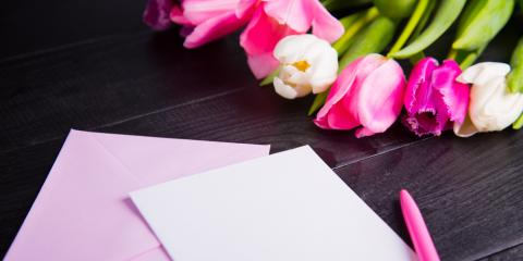 Top 3 Reasons to Buy Your Loved One Flowers, Manhattan, New York