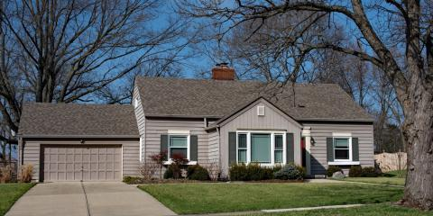 When Is It Time for a New Roof?, Dardenne Prairie, Missouri