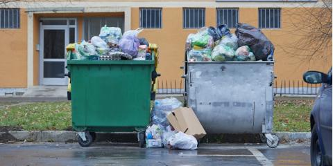 3 Dumpster Rental Tips for First-Timers, Franklin, Connecticut