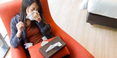 3 Tips for Dealing With Indoor Allergies, St. Paul, Missouri