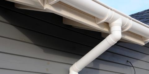 3 Tips to Care for Your Gutters During the Rainy Season, Waialua, Hawaii