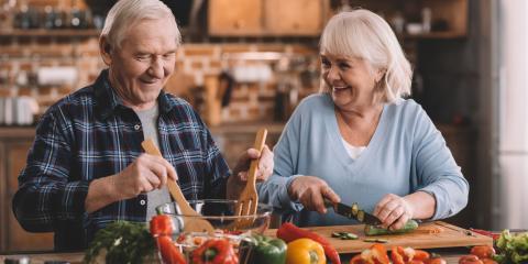 Top 5 Foods for Heart Health, Gloversville, New York