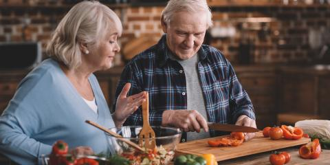 How Nutritional Needs Vary as You Age, Northwest Travis, Texas