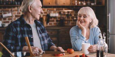 4 Kitchen Remodel Tips for Seniors, Waterbury, Connecticut