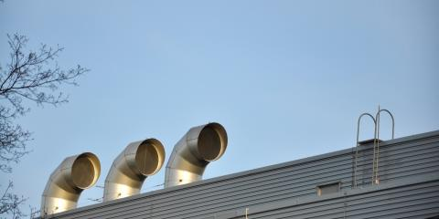 3 Differences Between Residential & Commercial Air Ducts , Columbia Falls, Montana
