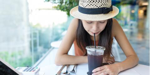 Cold Brew vs. Iced Coffee, Honolulu, Hawaii