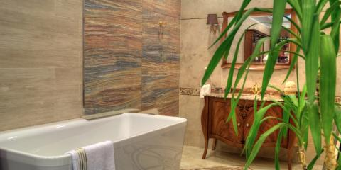 Top Bathroom Remodeling Trends of 2017, Jackson, California