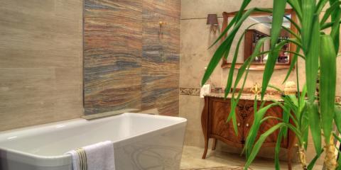Top Bathroom Remodeling Trends of 2017, Jackson, California