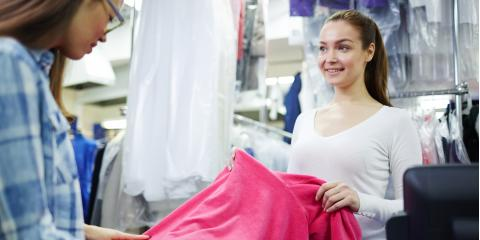 3 Reasons to Never Ignore a Dry-Clean-Only Tag, Canandaigua, New York