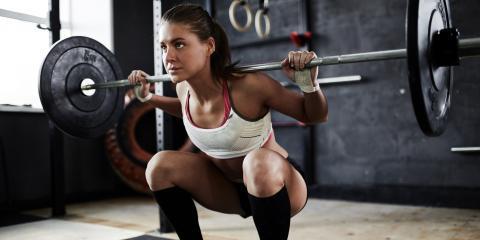 3 Weightlifting Tips for a Home Gym, Cincinnati, Ohio
