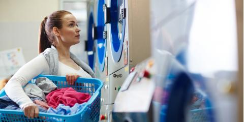 5 Items You Shouldn't Forget on Your Trip to the Laundromat, Lithonia, Georgia