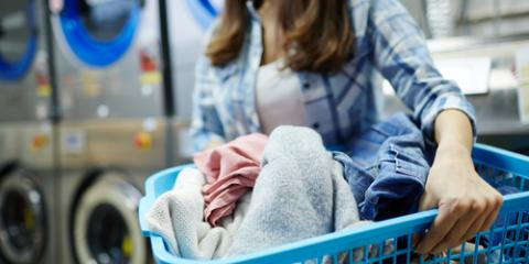 The Top 3 Benefits Of Having A Laundry Facility Near Your Residential Community