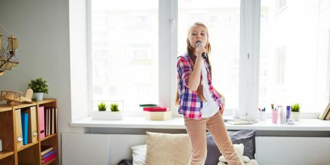 3 Ways to Help Your Child Become a Confident Singer, Tucson, Arizona