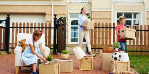 Should I Move Out of the House During a Divorce?, Rochester, New York