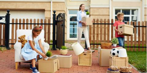 Keep or Toss? 3 Tips to Get Ready for When Your Moving Service Team Arrives, Walton, Kentucky