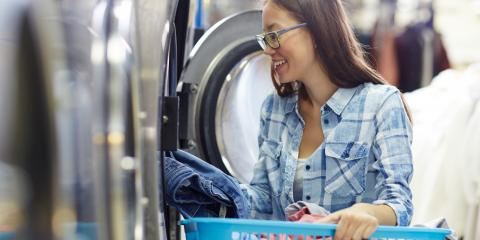 What Is the Right Way to Fill a Washing Machine?, Lincoln, Nebraska