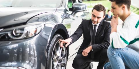 3 Considerations to Make Before Getting Custom Wheels & Tires, Cookeville, Tennessee