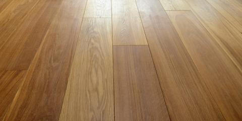 Which Flooring Options are Best for People With Allergies?, Hamilton, Ohio