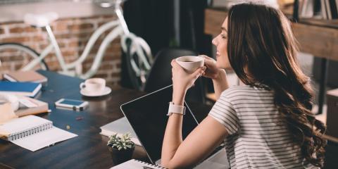 5 Tips to Keep Coffee Stains Off Your Teeth , Texarkana, Arkansas