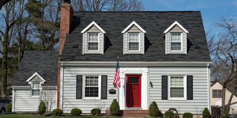 How to Choose the Right Color for Vinyl Siding, Stamford, Connecticut