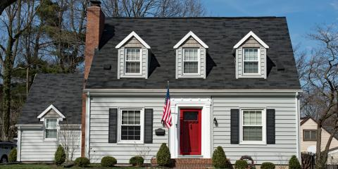 Common Causes of Dirty Vinyl Siding, Milford city, Connecticut
