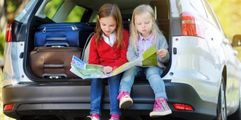Kalispell's Top Moving Company Lists 3 Tips to Prepare Kids for the Move, Lakeside-Somers, Montana