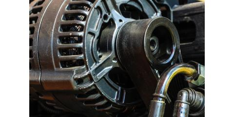 What Is an Alternator & What Does It Do?, Oak Harbor, Washington