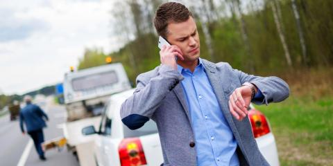 What to Look for When Choosing a Towing Service, West Chester, Ohio