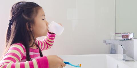 How to Choose the Best Toothbrush for Your Child, Honolulu, Hawaii