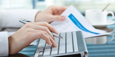 5 Ways Businesses Benefit From Outsourced Bookkeeping, La Crosse, Wisconsin
