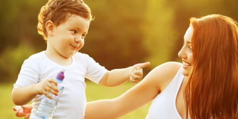 How Conversation Fosters Child Development, St. Charles, Missouri