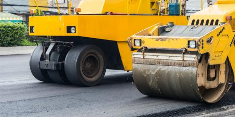 Why Your Paving Company Should Care About Asphalt Quality, Germantown, Ohio