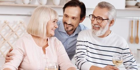 Your Guide to Finding Financial Assistance for Senior Parents, Henrietta, New York