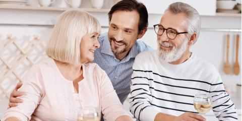 When Should I Talk to My Parents About Assisted Living?, Greenville, Ohio