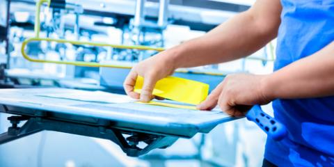 4 Reasons to Use Screen Printing to Promote Your School or Organization, Columbia, Missouri