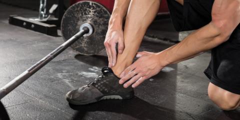 Why You Need to Take Foot & Ankle Pain Seriously, Benton, Arkansas