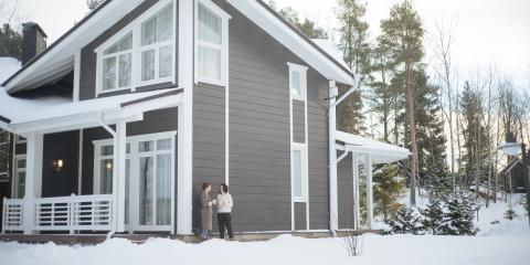 A Guide to Winterizing Your Home Before Vacation, Lincoln, Nebraska