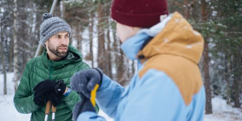3 Winter Injuries & How a Chiropractor Can Treat Them, Wisconsin Rapids, Wisconsin