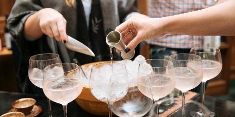 The History of Vodka, Doraville, Georgia