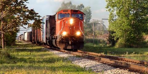 4 FAQ About Rail Freight Logistics, Kansas City, Missouri